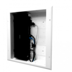 Connected Media Box