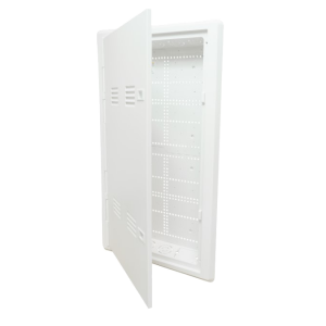30 in. Enclosure and Hinge Cover (Price Each)