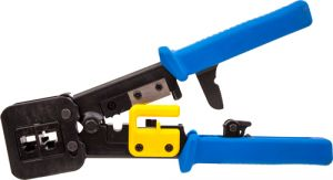 CAT5/6 EZ Crimp Tool