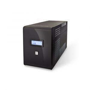 XPC S70 Series 500VA/300W Line-Interactive Tower UPS 120VAC