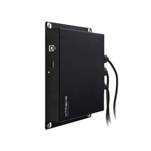 J60 Series 350VA/200W Compact Standby UPS