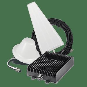 Fusion 5X 2.0 Yagi/Dome Kit