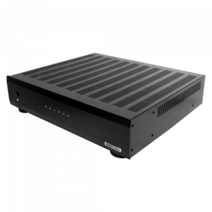 12-Channel, 35W per Channel Power Amplifier