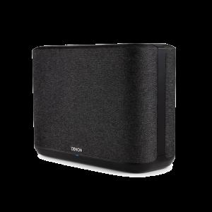Denon HEOS/AIRPLAY2/BT Speaker Black