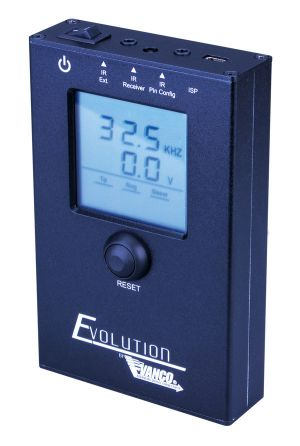 IR Test Kit Frequency-Strength-Voltage