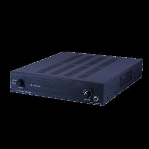 2 Channel 300W Class D Amplifier