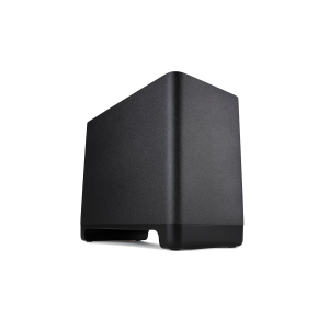 Wireless Flared Port Tube 7 inch Subwoofer for React Sounbar