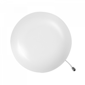 Low-Profile 5G (617-2700MHz)  Indoor Dome Antenna