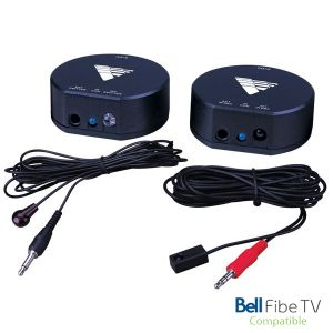 Wireless IR Kit (200 M)
